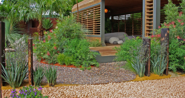 Revisit The 2011 Chelsea Flower And Garden Show