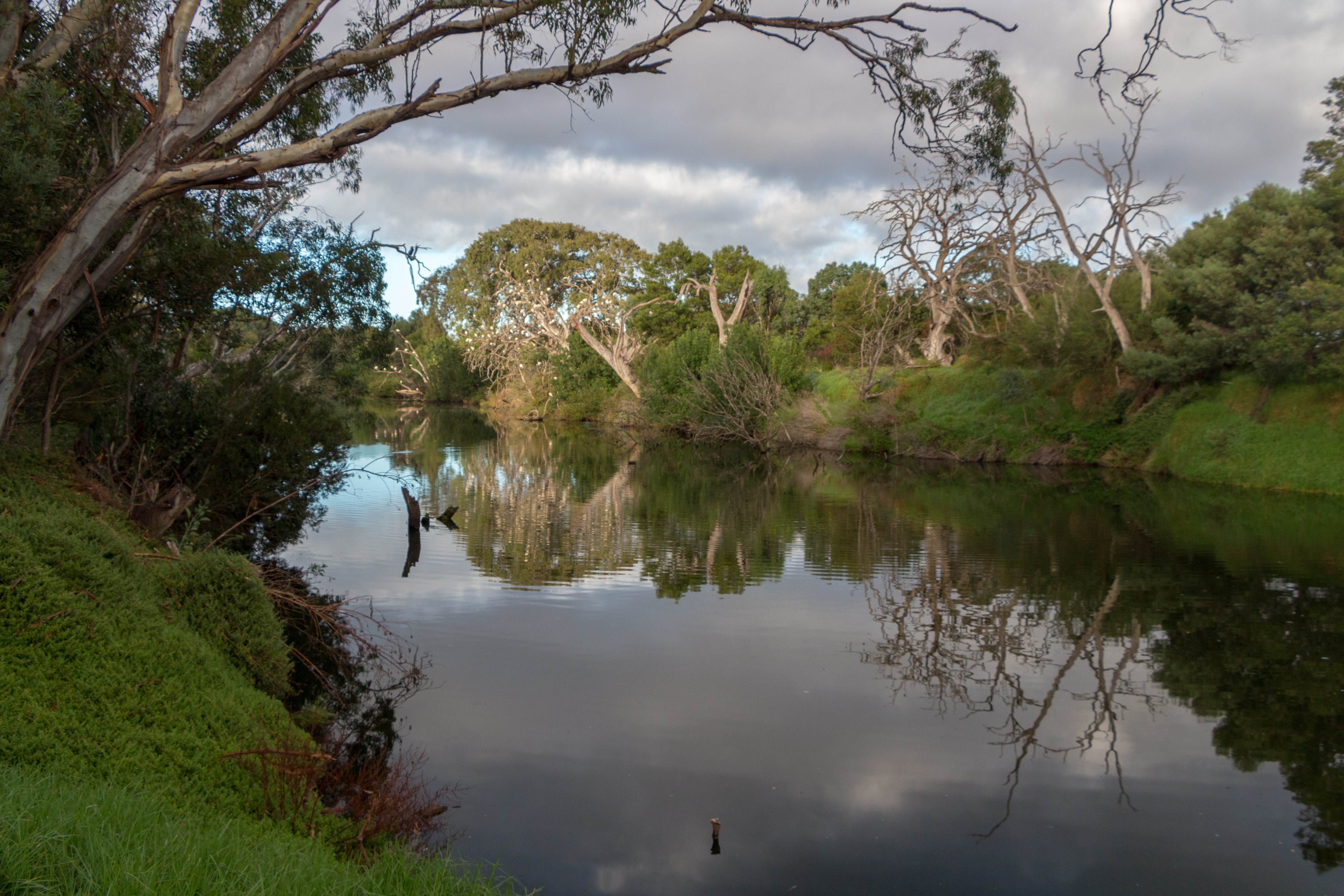 Meet The Yarra And Werribee Riverkeepers, Andrew Kelly And John Forrester