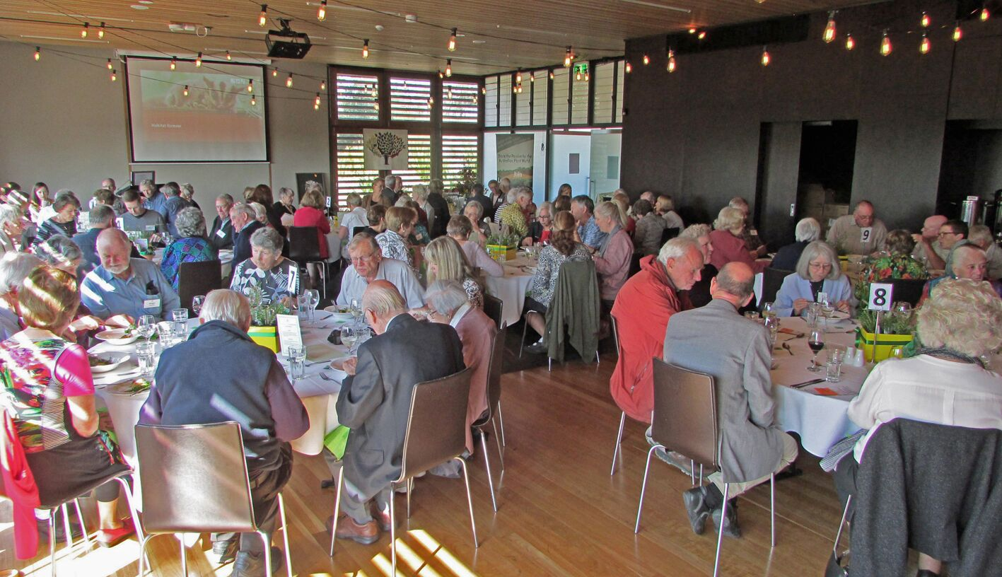 Friends Annual Lunch – Bookings Close On 28 April