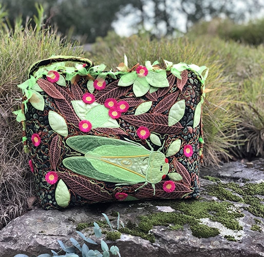Botanical Bag Exhibition 2019