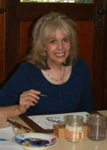 Dianne Emery