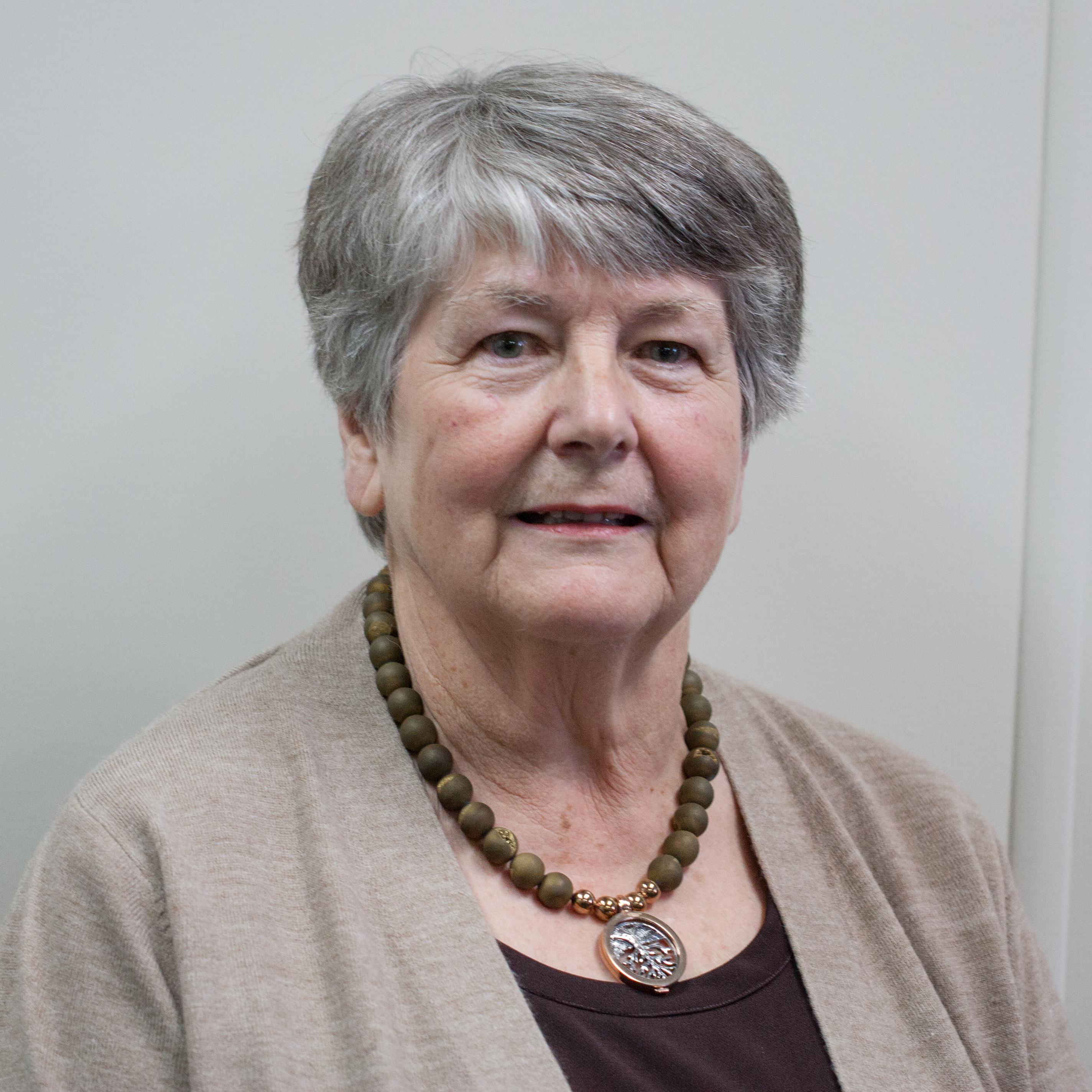 Helen Morrow