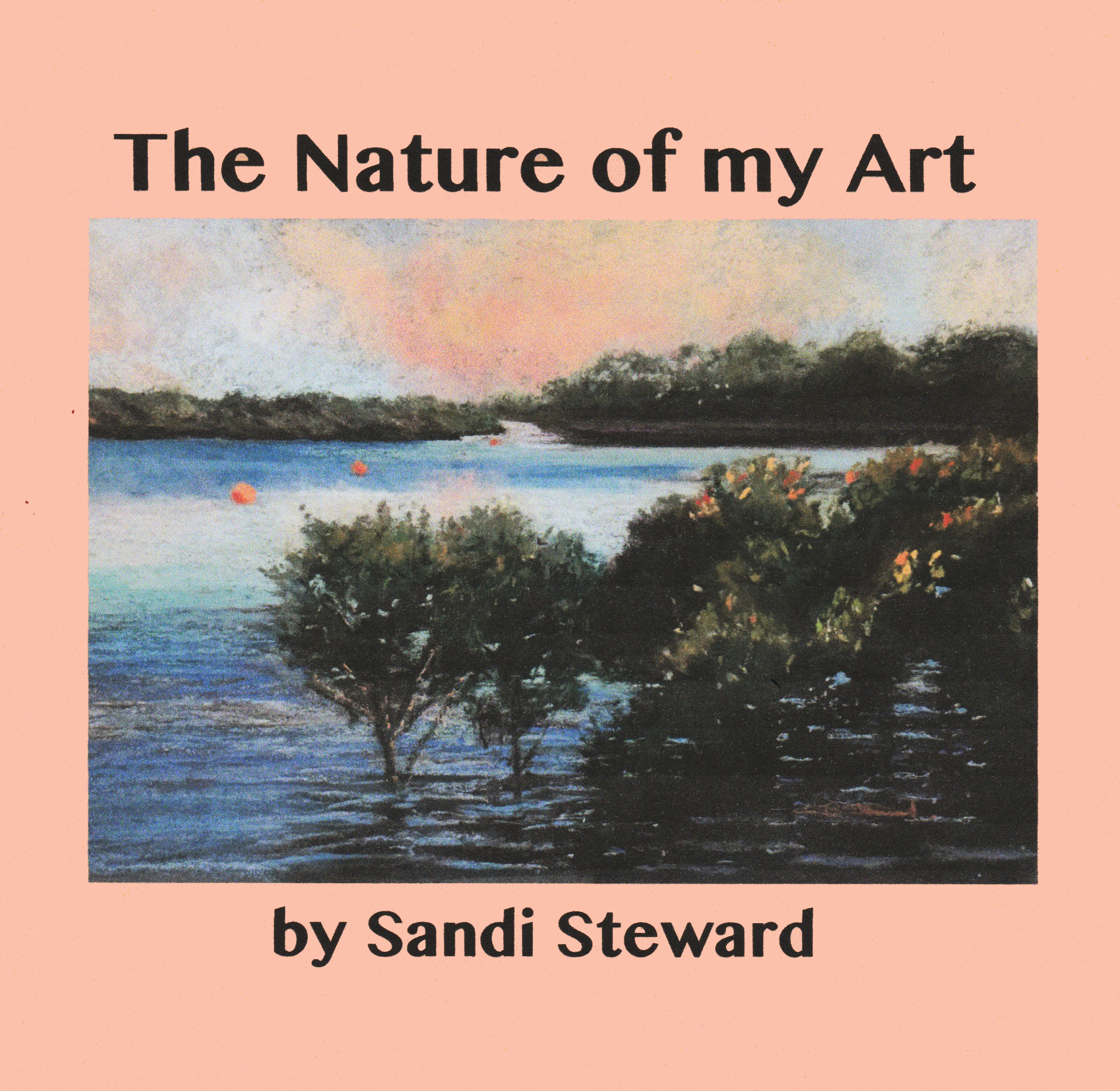 The Nature Of My Art